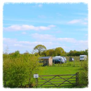 Camping Holidays Moat Farm Kenton Suffolk
